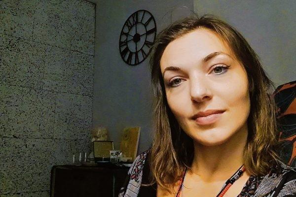 Paulina Kubś