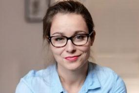 Agnieszka Wiszniewicz