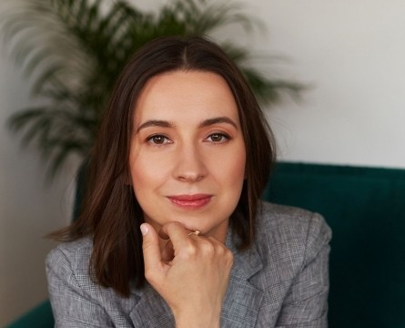 Zuzanna Sochacka