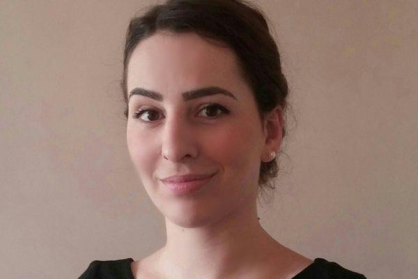 Kamila Mikołajewska
