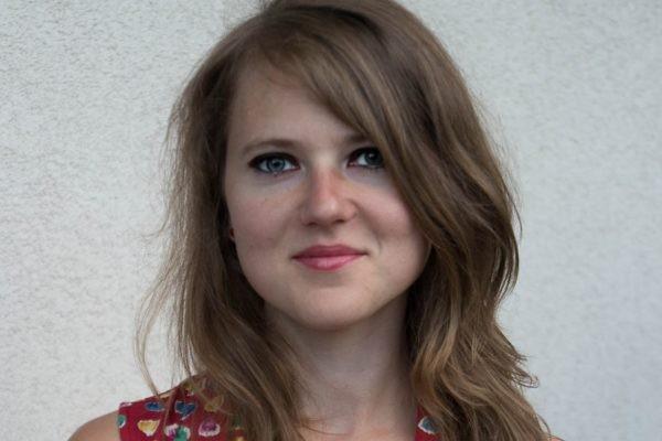 Anna Borowiec-Majkowska