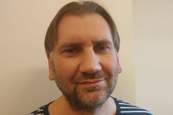 Rafał Jaworski