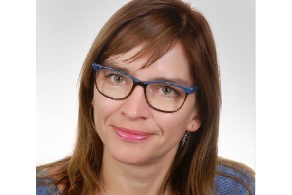 Małgorzata Szczepanek