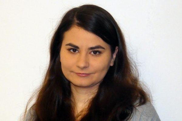 Karolina Ogarek-Szulc