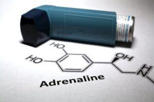 Adrenalina- pytania i odpowiedzi