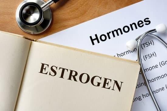 Zaburzenia hormonalne u kobiet