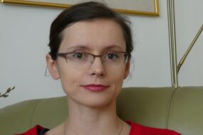 Magdalena Ludwig