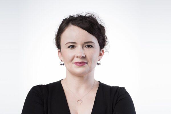 Magdalena Smutek